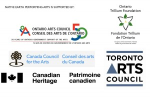 all funder logos for spring 2013