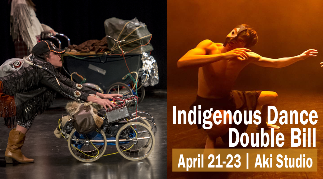 Dance Double Bill Homepage Image w Title