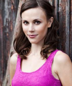 Jessica Lea Fleming - Artistic Associate
