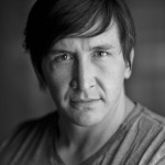 BW Headshot - Sheldon Elter sq