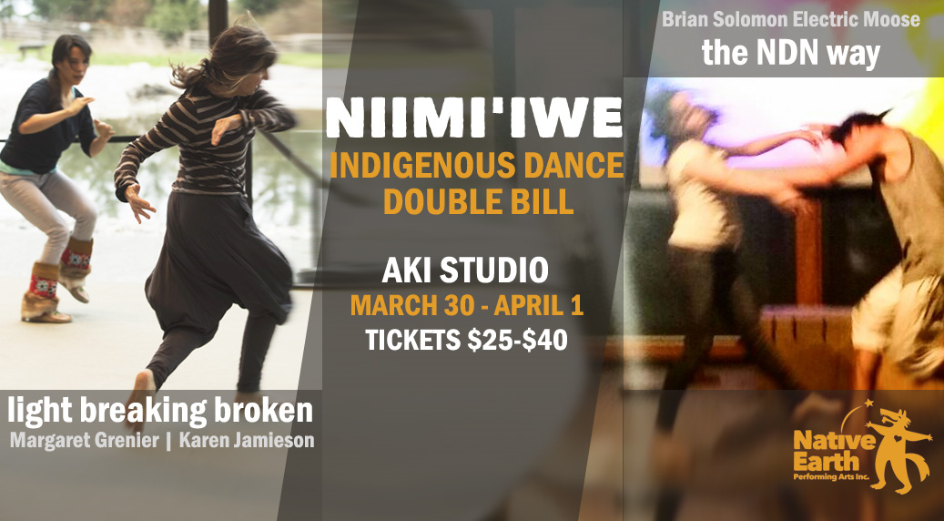 Niimiiwe Website Banner